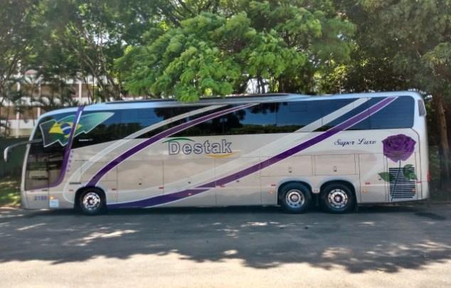 ES: Guarapari segue proibindo a entrada de ônibus de turismo