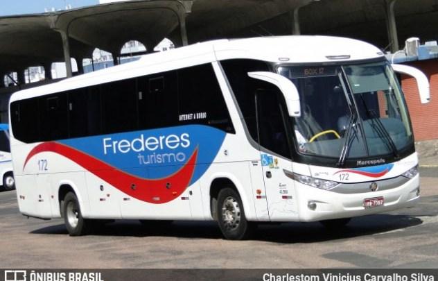 RS: Expresso Frederes  amplia horários em Porto Alegre e em São Lourenço