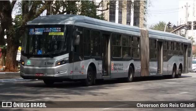 Moovit mostra queda de 15%  na preferência por transporte público em pesquisa realizada