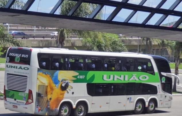 Florianópolis libera acesso de ônibus intermunicipais e interestaduais