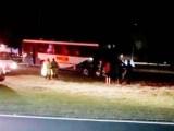 SP: Acidente entre ônibus e carro deixa um morto em Pratânia