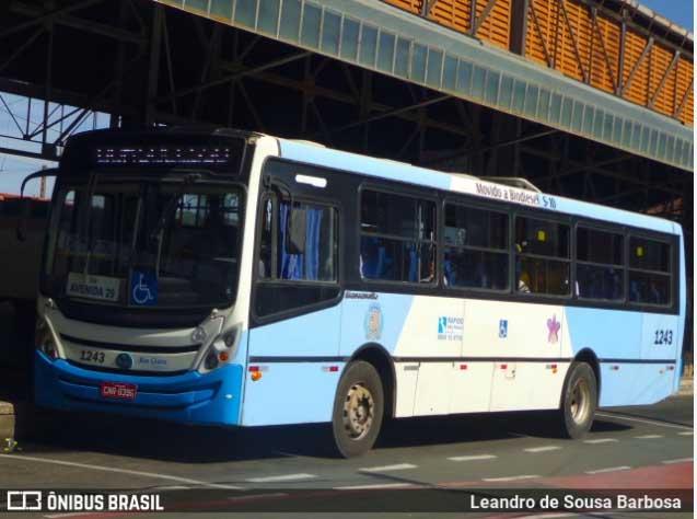 SP: Rio Claro anuncia ampliação de horários em cinco linhas do transporte coletivo