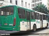 Operação aborda 40 ônibus em Salvador