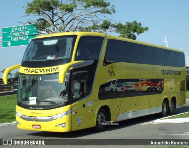 Florianópolis estuda liberar linhas de ônibus intermunicipais e interestaduais