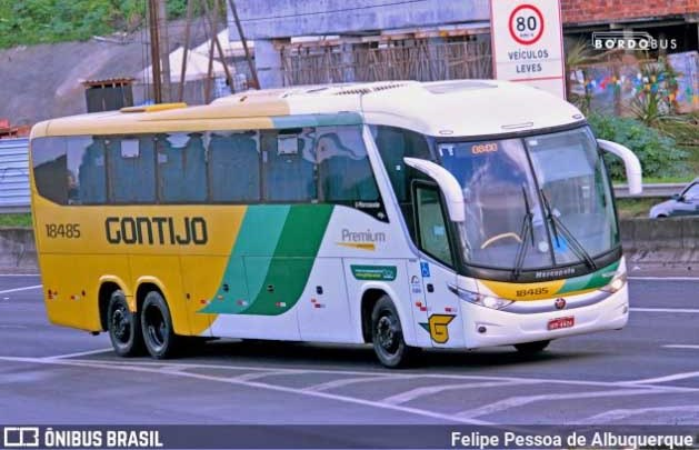Governador da Bahia anuncia liberação do transporte intermunicipal e interestadual no estado