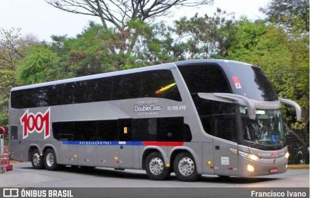 Grupo JCA e Viação Águia Branca anunciam joint venture para o setor de transporte