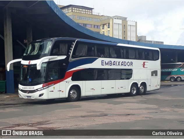 AGERGS autoriza aumento na tarifa de ônibus Intermunicipal a partir do dia 1º de outubro