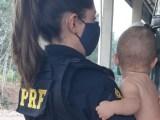 Ji-Paraná: PRF detém homem que praticava ato libidinoso em ônibus