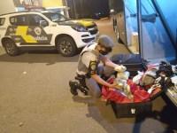 SP: Polícia Rodoviária Militar localiza 11 quilos de skank com passageira de ônibus