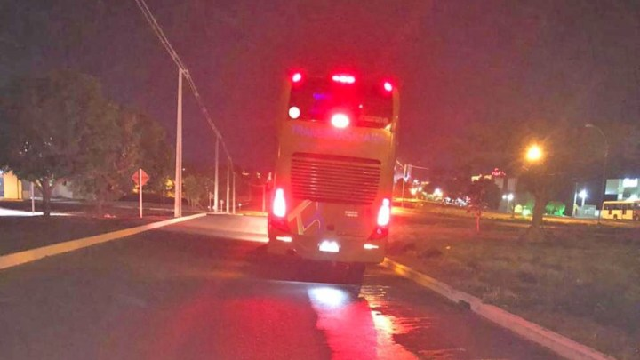 TO: PM autua empresa de ônibus e prende motorista por crime ambiental em Gurupi