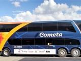 Viação Cometa entra no Sertões 2020 como parceiro logístico e social pelas estradas do Brasil