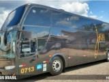 PR: Ônibus de turismo é assaltado na rodovia PR-444