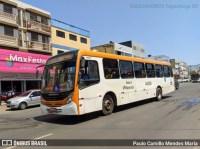DF: Ônibus da Auto Viação Marechal voltam a circular após fim da paralisação de rodoviários