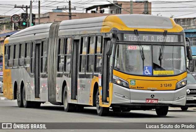 São Paulo: Parte do corredor Itaquera-Líder inicia operação neste sábado