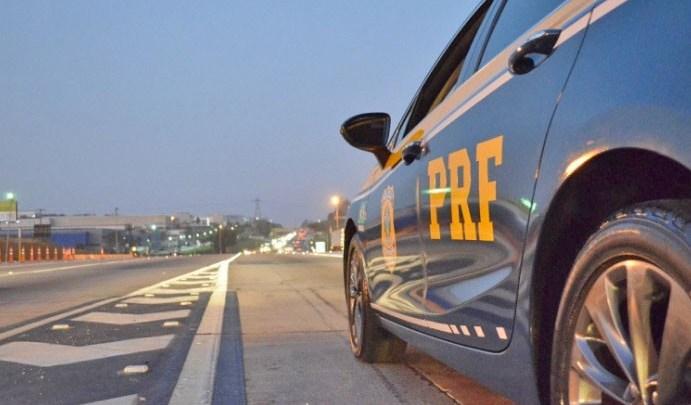 Polícia Rodoviária Federal  inicia a Operação Finados 2020