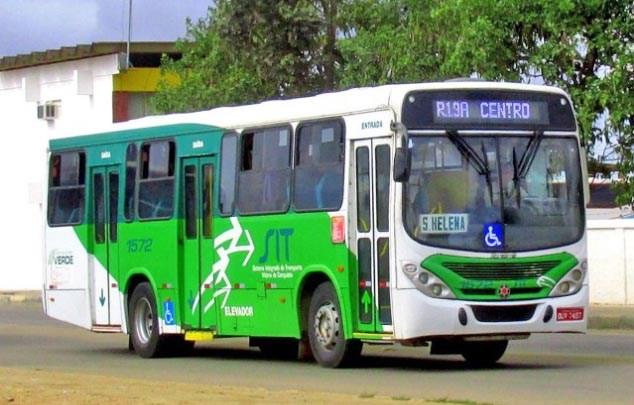 BA: Viação Cidade Verde demite 450 funcionários, após aviso prévio
