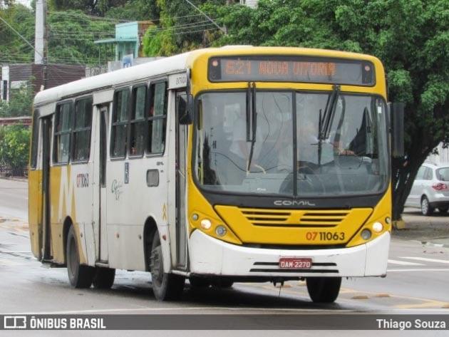 Deputado Federal Capitão Alberto Neto prende assaltante de ônibus na zona leste de Manaus