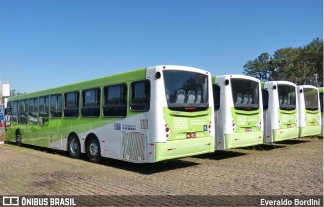 São José dos Campos: Ônibus não circulam nesta segunda-feira após atentado no bairro Campo dos Alemães