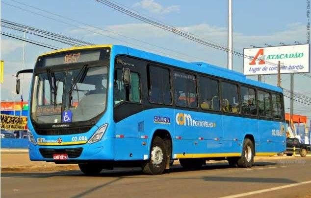 Porto Velho: JTP Transportes inicia operação nesta quinta-feira