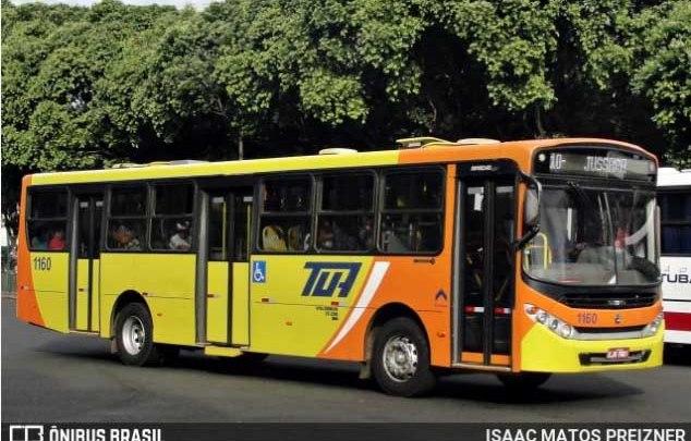 SP: Homem acaba detido por se masturbar dentro de ônibus em Araçatuba