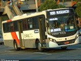 Nova Iguaçu: Evanil Transportes abre vagas para motoristas