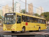 PR: Termina a greve de ônibus de Londrina nesta tarde de sexta-feira