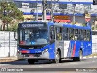 SP: EMTU cria linha entre as cidades de Francisco Morato,  Cajamar e Santana de Parnaíba