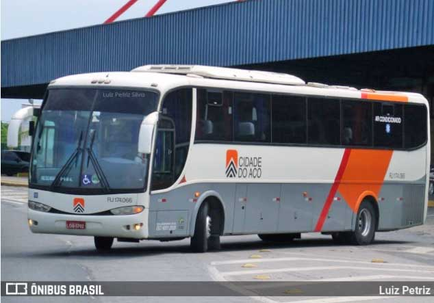 RJ: Viação Cidade do Aço retoma operação nas linhas para Nova Iguaçu