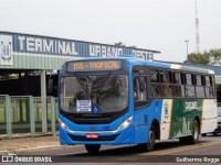 Cascavel: Ônibus seguem circulando na cidade conforme determinação judicial