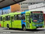 Teresina terá horário reduzido nos ônibus na próxima segunda-feira Dia do Comerciário