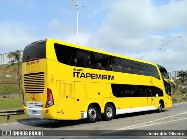 Blablacar já oferece passagens de ônibus no site e no app