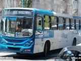 Salvador: Prefeitura afirma que frota de ônibus deve ser retomada 100% nos horários de pico