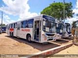 Natal: Greve de ônibus segue pelo 4º dia e sem nenhuma previsão de acordo