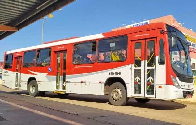 Prefeitura de Campo Grande libera acesso de idosos nos ônibus nesta segunda-feira