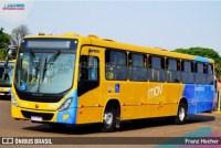 PR: Empresa Londrisul irá disponibilizar ônibus para cobrir as linhas operadas pela TCGL que estão paradas