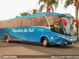 MS: Viação Cruzeiro do Sul abre vaga para motoristas