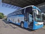 Prefeitura do Rio leva ônibus castramóvel a Paquetá neste sábado