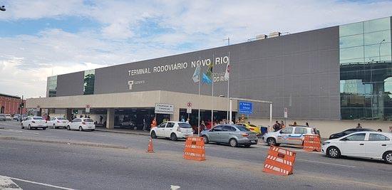 Rio: Detro realiza operação de fiscalização na Rodoviária Novo Rio nesta sexta-feira