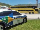 SP: ANTT realiza ação educativa sobre obrigatoriedade do uso do cinto de segurança