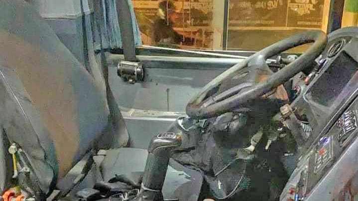 RJ: Motorista da Expresso Tanguá esfaqueia passageiro em São Gonçalo