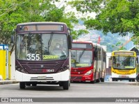 Prefeito de Manaus quer liberar gratuidade nos ônibus no dia da eleição