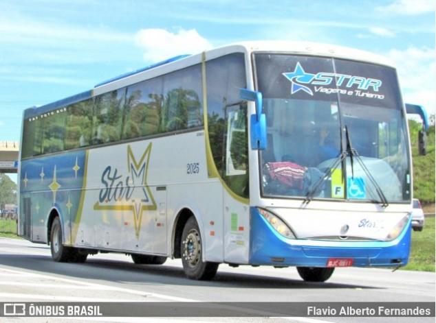 SP: Star Viagem e Turismo que teve ônibus envolvido no acidente em Taguaí é clandestina, diz Artesp