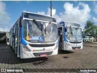 João Pessoa anuncia reforço em quatro linhas de ônibus neste sábado