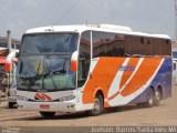 MA: Ônibus da empresa Imperatur é assaltado na BR-316 – Vídeo