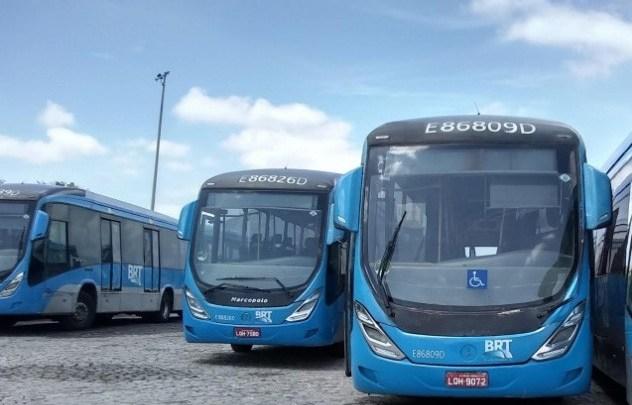 Rio: Atendimento do BRT Rio é considerado falho por passageiros