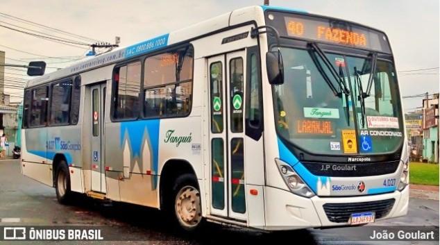 RJ: Segue em estado grave o  passageiro da Expresso Tanguá que foi esfaqueado pelo motorista do ônibus