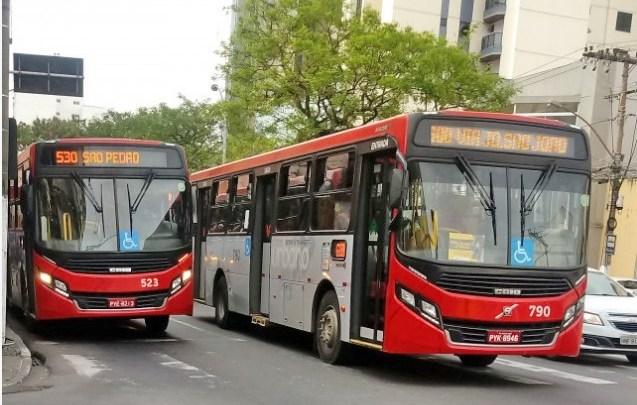 Juiz de Fora: Nenhum ônibus da empresa GIL circula na cidade nesta sexta-feira