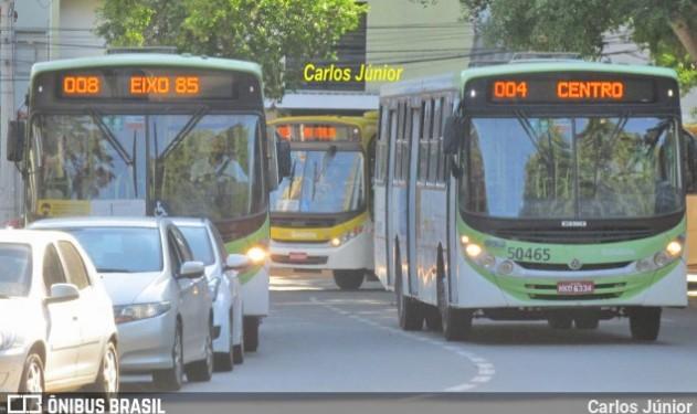 Grande Goiânia: Frota de ônibus terá reforço durante o 2º turno das eleições