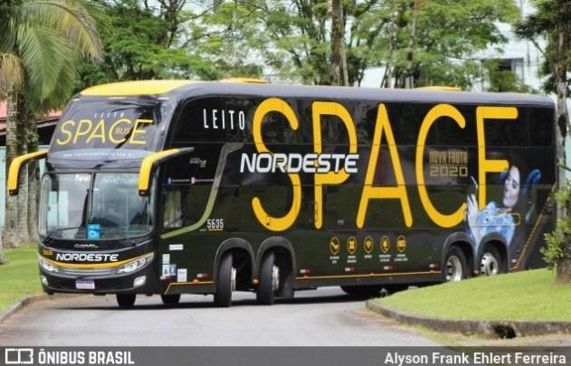 PR: Passagens de ônibus intermunicipais serão reajustadas nesta terça 1º