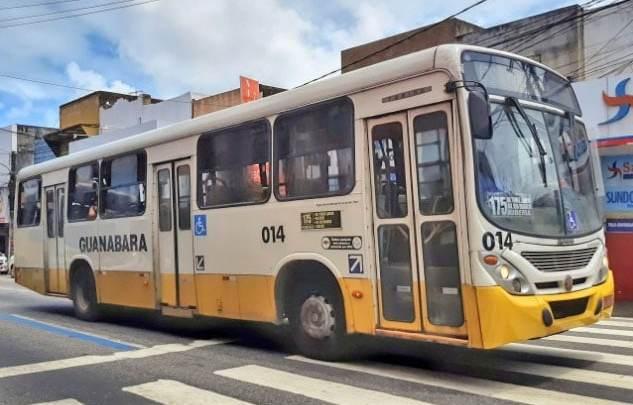 Justiça determina que 100% da frota de ônibus de Natal retorne a operação